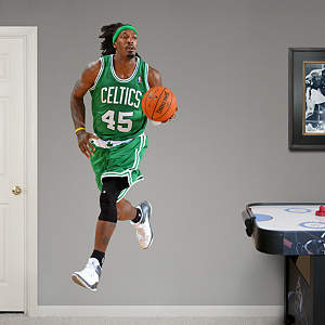 Gerald Wallace - No. 45 Fathead Wall Decal
